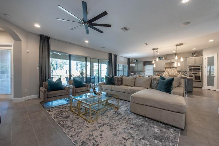 Living Room Interior Design 10-2019-23