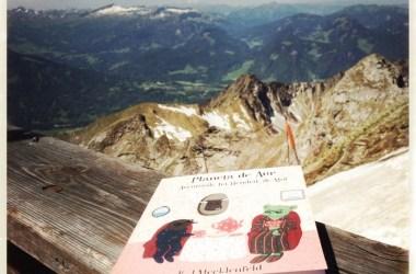Planeta de Aur in Alpi