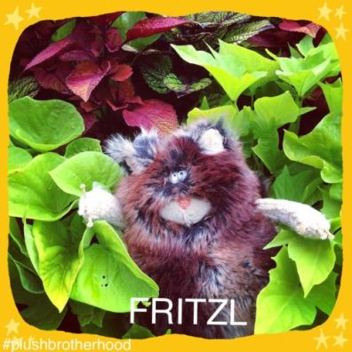 Fritzl The Beast - Sigikid - #28