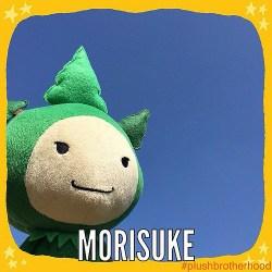 Morisuke - The Plush Brotherhood