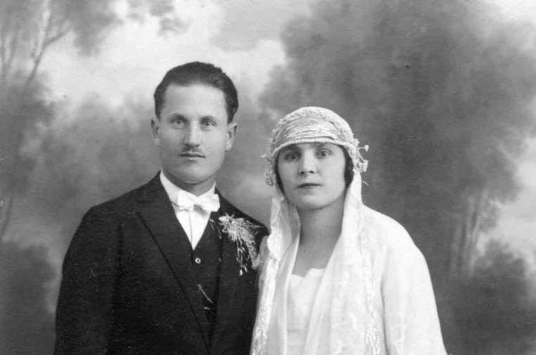 Bunicii mei