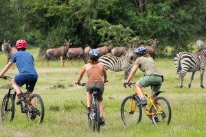 L.mburo national park