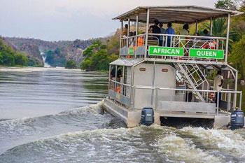 Uganda Luxury Safaris