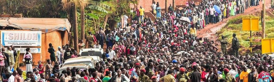 Uganda Martyrs