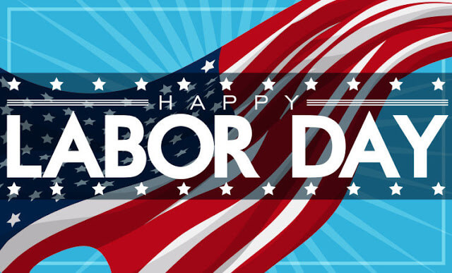 KJONGSys | Tech Blog | Labor Day