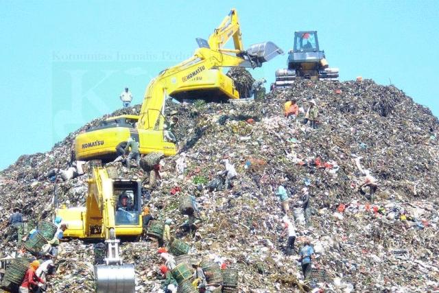 Nugie Ingin Zero Waste