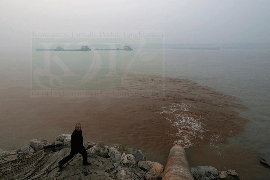 Pencemaran Lingkungan Hidup