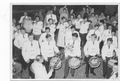 Alte Zeiten -Edmund Frei Hochzeit 1954