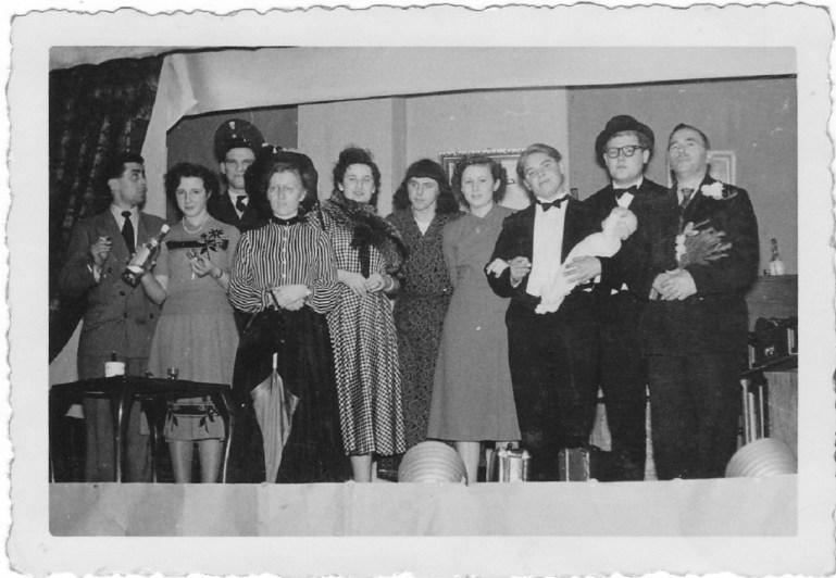 Alte Zeiten -diverse KJV Bilder (65)