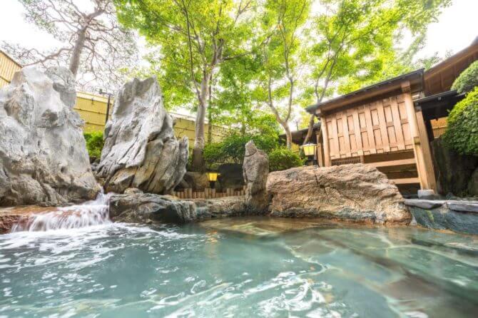 【2021年5月】日帰り入浴ワンコインDAY・GW営業時間のお知らせ