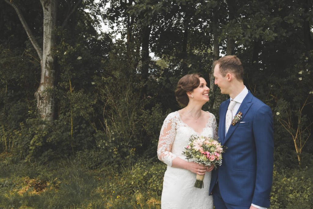bruidspaar