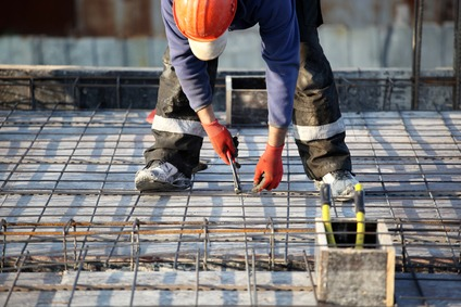 Concrete Foundations Repairs New Installations