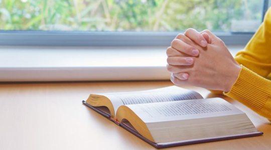 Jak wierzyć aby prawdziwie uwierzyć w Boga