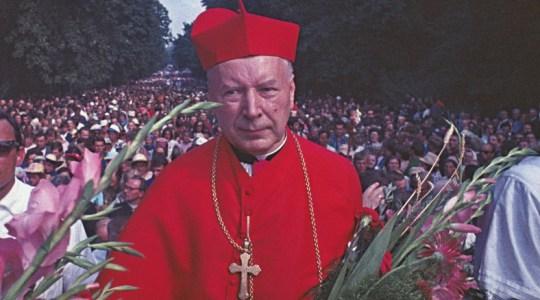 Beatyfikacja Sługi Bożego Stefana kardynała Wyszyńskiego