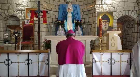 Krajowe Centrum Pielgrzymkowe uroczyście ogłoszone dekretem Pierwszego Biskupa
