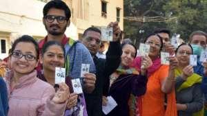 भारत में एक राष्ट्र एक चुनाव