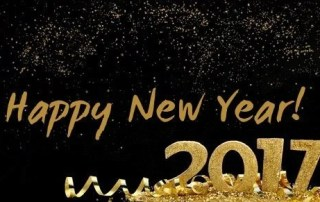 Happy New Year 2017 from the attorneys and staff of Kennedy, Kennedy, Robbins & Yarbro, LC.
