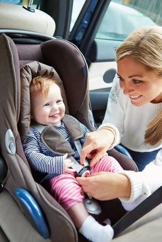 Has Your Car Seat Expired And Other Car Seat Safety Tips