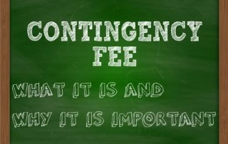 Contingency fees often allow injured individuals to hire an attorney to protect their rights.
