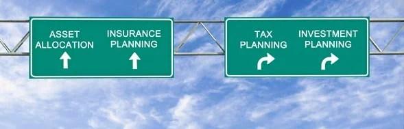 taxplannning
