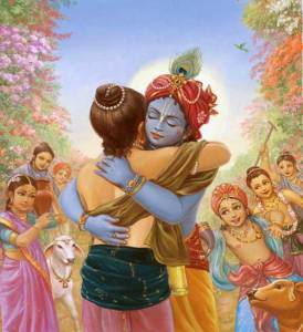 Krishna-Welcomes-Gopa-Kumar