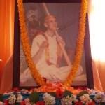 The Vyasa Puja of Jayadvaita Swami, Durban