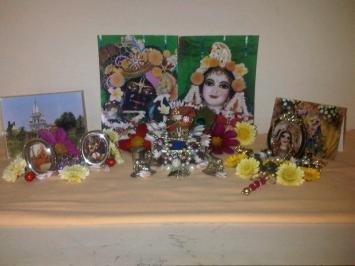 10 February - Mayapur (1)