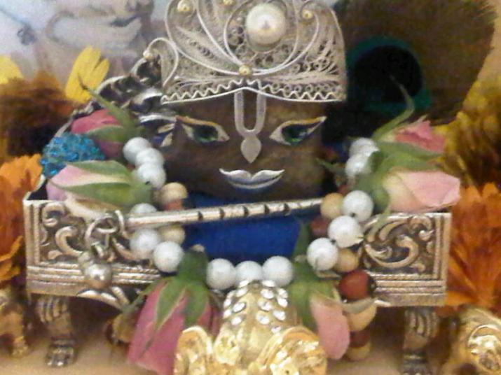 11 December - Mayapur (2)