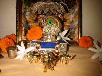November - Mayapur I
