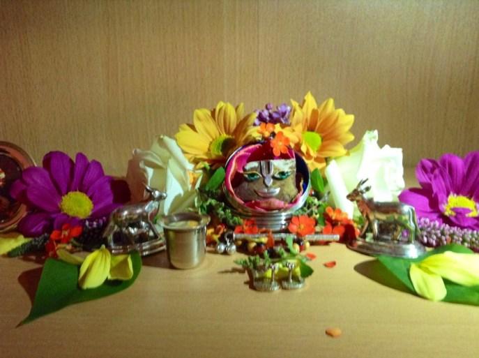 Radhadesh II - 18/05/2013
