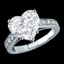Heart-Shape-Diamond-Ring