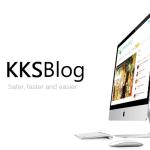 Website Update: RSS & Sharing
