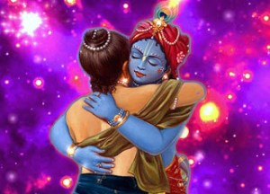 krsna and gopakumar
