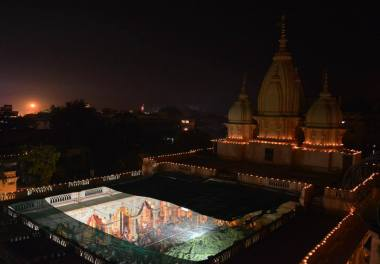 KB temple