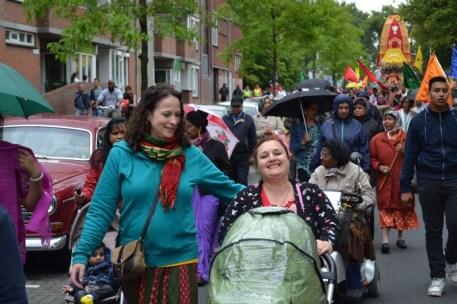Ratha Yatra Den Haag