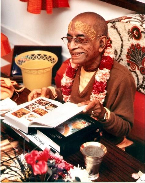 Prabhupada-Bhagavatam