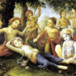 Meditation on Lord Balarama – Part 1