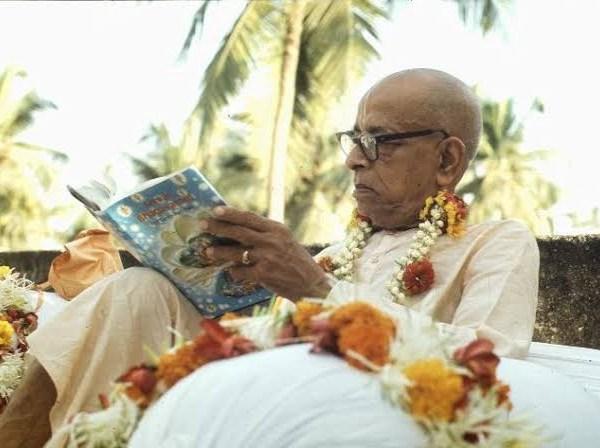 Prabhupada's Books