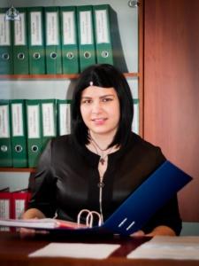 Бондаренко Оксана Сергеевна