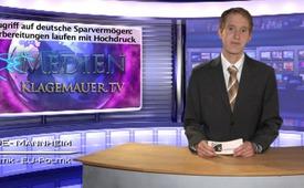 Zugriff auf deutsche Sparvermögen...
