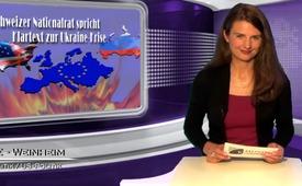 Schweizer Nationalrat spricht Klartext zur Ukraine-Krise