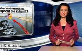 Ägypten baut den Suezkanal aus - Was verspricht die Zukunft?
