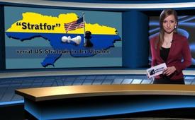 """""""Stratfor"""" verrät US-Strategie in der Ukraine"""