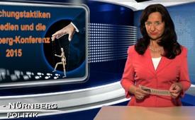Vertuschungstaktiken der Medien und die Bilderberg-Konferenz 2015