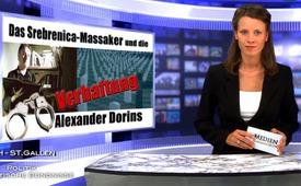 Das Srebrenica-Massaker und die Verhaftung Alexander Dorins