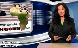 Der US-amerikanische Krieg um Ressourcen - Teil 1