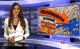 Flüchtlingskrise in Europa – UNO gießt noch mehr Öl ins Feuer