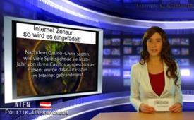Internet Zensur: so wird sie eingefädelt!