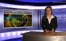 Syrisches Tagebuch: Rückblick auf 7 ...