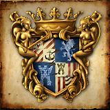 Freebooters Fate, Logo, Imperium, Menschen
